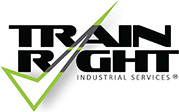 Trainright logo